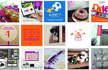 #nimm3Werbeagentur #werbeagenturkrefeld #werbeagentur  #nimm3 – wir sind bei Instagram, folgen Sie uns!?