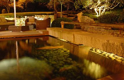 www.koiteiche.com – paradiesische Gärten jetzt auch im Netz