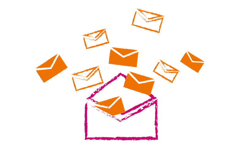 Nimm3 Werbeagentur Email Marketing