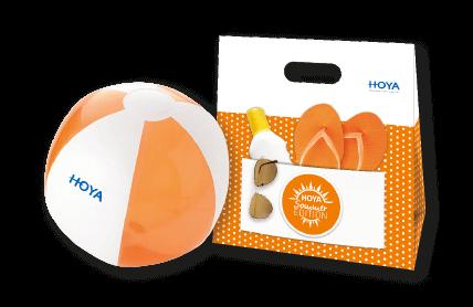 POS-Paket für Hoya Lens