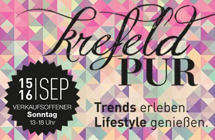 Krefeld Pur