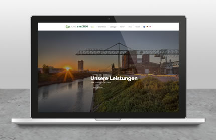 Johs. Stelten GmbH & Co. KG