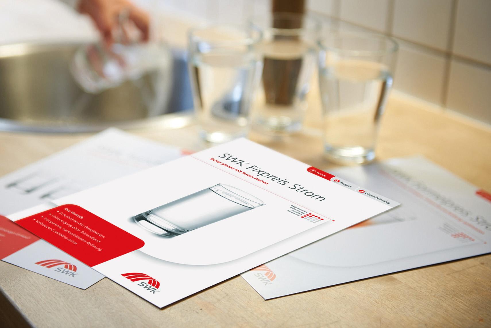 Unsere Broschüren Referenz Stadtwerke Krefeld
