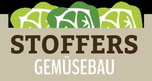 Stoffers Gemüsebau - das neue Logo